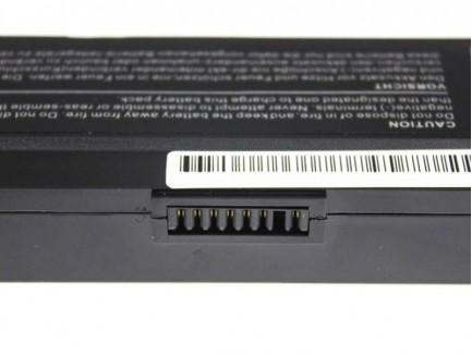 Bateria akumulator Green Cell do laptopa Samsung NP-R730CE Q322 Q320 11.1V 9 cell