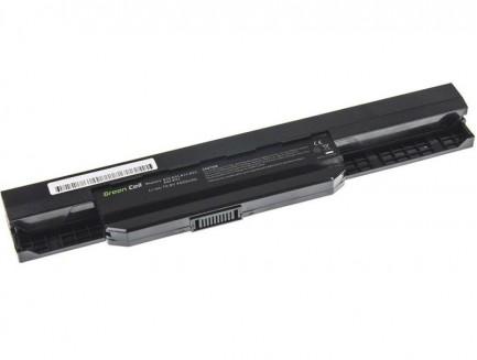 Bateria Green Cell akumulator do laptopa Asus A43 A53 K43 K53 X43 A32-K53 A42-K53 11.1V 6 cell