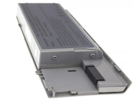 Bateria akumulator Green Cell do laptopa Dell Latitude D620 D630 D631 M2300 KD489 312-0383 11.1V 6 cell