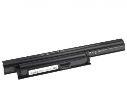 Bateria Green Cell VGP-BPS22 VGP-BPS22A do Sony Vaio VGP-BPL22 BPS22 VPCEA 11.1V