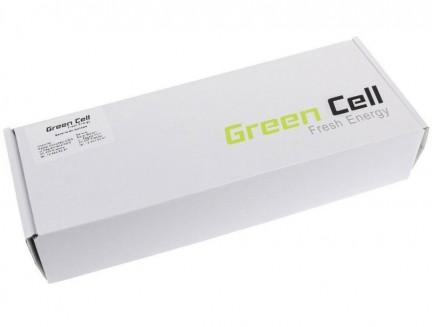 Bateria  Green Cell  MU06 do HP 635 650 655 G6 G7 CQ62 10.8V 6 cell