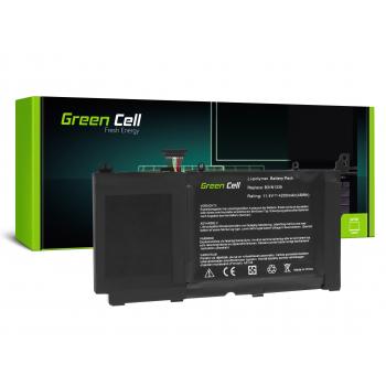 Bateria Green Cell B31N1336 do Asus R553 R553L R553LN