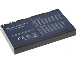 Bateria akumulator do laptopa Toshiba Satellite A200 A300 A500 L200 L300 L500 PA3534U-1BRS 10.8V 6 cell
