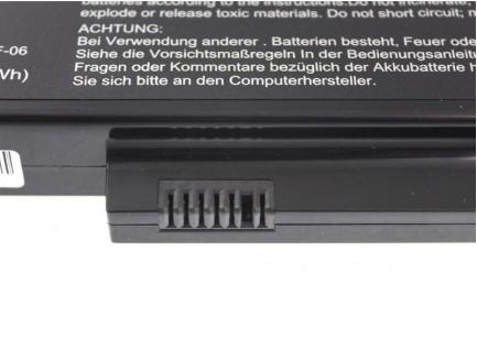 Bateria akumulator Green Cell do laptopa Fujitsu-Siemens Esprimo V5515 V5535 V5555 V6555 11.1V