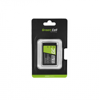 Akumulator Bateria Green