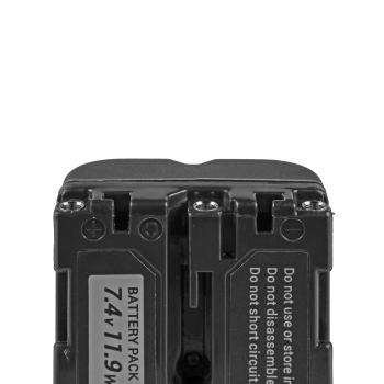 Akumulator 7.4V