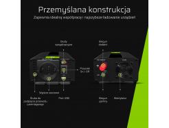 Przetwornica Green Cell