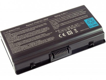 Bateria akumulator Green Cell do laptopa Toshiba L40 L45 PA3615U-1BRS 10.8V 6cell