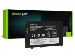 Bateria Green Cell 01AV411 01AV412 01AV413 do Lenovo ThinkPad E470 E475