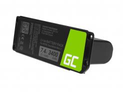 Bateria Green Cell 088772 do głośnika Bose Soundlink Mini 2