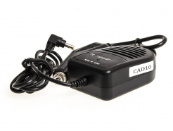 Samochodowa ładowarka Zasilacz do laptopa Toshiba Sattelite A200 A300 L200 L300 L500 L505 19V 3.42A