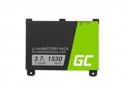 Bateria Green Cell® 170-1012-00 do czytnika e-book Amazon Kindle 2, Kindle DX