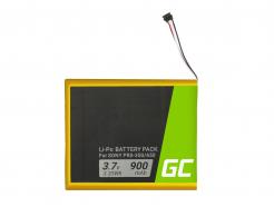 Bateria Green Cell® 1-853-016-11 do czytnika e-book Sony Portable Reader System PRS-350 oraz PRS-650