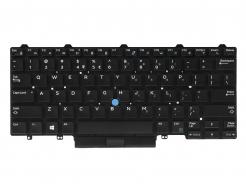 Klawiatura do Laptopa Dell Latitude E5450 E5470 E5480 E7450 E7470 E7480
