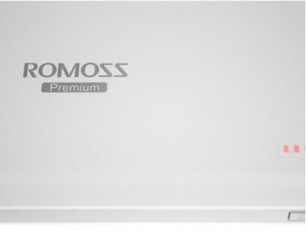 Power Bank Romoss Sailing 6 PB17 20800mAh