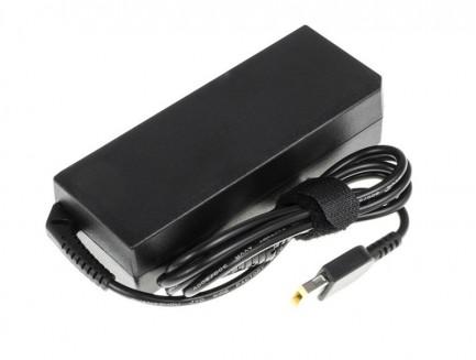 Zasilacz Ładowarka Green Cell do Lenovo IdeaPad G510 G500s ThinkPad X1 Carbon 20A7 20A8 20BS 20BT Gen 3 20V 4.5A