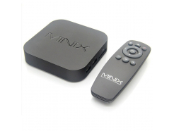 TV Box Minix