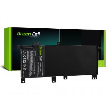 Green Cell ® Bateria do Asus K455LD-WX082D