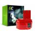 Green Cell ® Bateria do Makita 6336DWAE