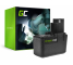 Bateria Green Cell (2Ah 9.6V) 2 607 335 144 2 610 910 400 BAT001 do Bosch PDR PBM PSR GLI GSR 9.6 VE VE-2 VES2 Skil 3100
