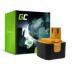Bateria Green Cell (3.3Ah 12V) EY9001 EY9101 EY9108 EY9200 EY9201 EY9005B EY9006B EY9201B do Panasonic EY9231 EY9251 EY6100