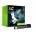 Bateria Green Cell (2Ah 3.6V) VP100 VP105 VP110 VP130 do Black&Decker S100 S500 VP230 VP368 VP600 VP650 VP660 VP730 VP800 VP870