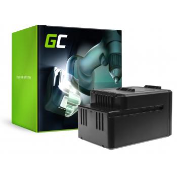 Green Cell ® Bateria do Worx WG776E.9