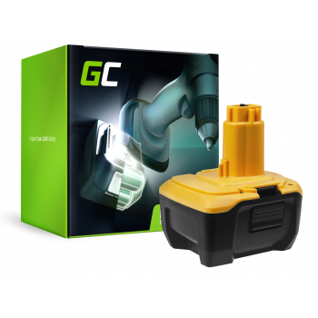 Green Cell ® Bateria do DeWalt DC935KA