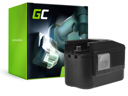 Bateria Akumulator Green Cell 48-11-1014, 48-11-1024 do Milwaukee PLD 14.4 X, PSG 14.4, LOKTOR S 14.4 TX 14.4V 3.3Ah