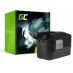 Green Cell ® Bateria do Milwaukee 969A