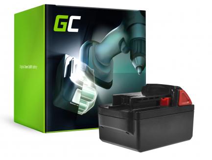 Bateria Akumulator Green Cell do Milwaukee M18 C18B 982-2 18V 5Ah