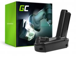 Green Cell ® Bateria do Festool 564535