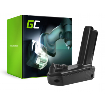 Green Cell ® Bateria do Festtool CXS Li
