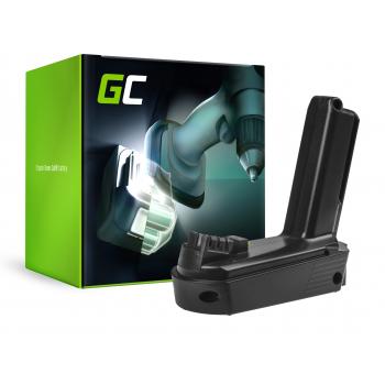 Green Cell ® Bateria do Festtool CXS1.3LiSet
