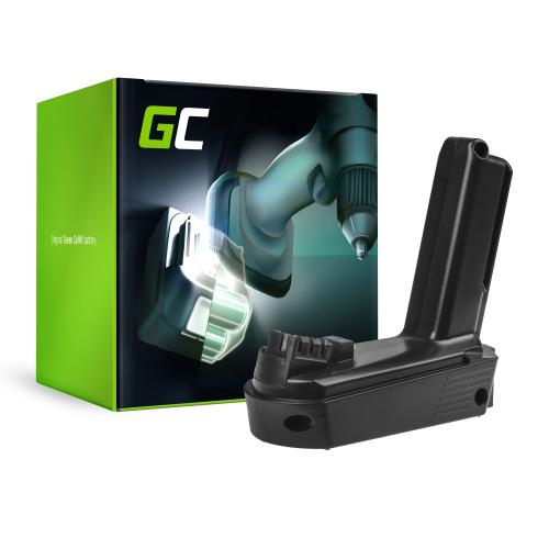 Bateria Akumulator Green Cell do FESTOOL BP-XS 10.8V 2000mAh Li-Ion