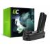 Green Cell ® Bateria do Festtool TXS2.6Li