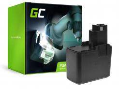 Bateria Akumulator Green Cell (3Ah 14.4V) do Bosch 26156801 BAT015 GSR GSB PSR Skil 3610K 3612 3615K 3650K 3650