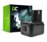 Green Cell ® Bateria do Hitachi CR10DL