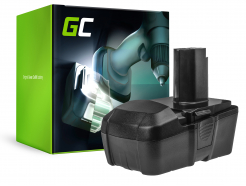 Bateria Akumulator Green Cell (2Ah 18V) do elektronarzędzi Einhell RT-CD 18/1 TE-CD 18-2 I
