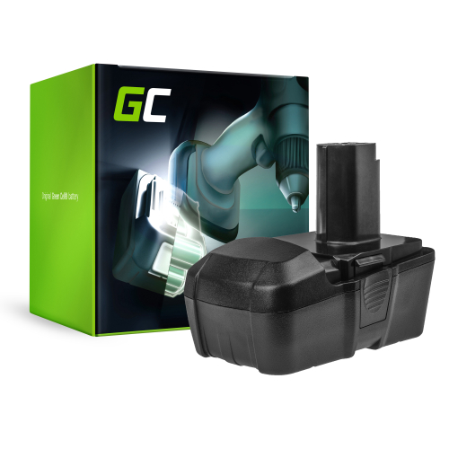 Bateria Green Cell (2Ah 18V) 4513275 do Einhell RT-CD 18/1 TE-CD 18-2 I 45.132.75 4513275 45.137.90 4513790
