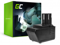 Bateria Akumulator Green Cell (3.3Ah 9.6V) do Elektronarzędzi Hilti SB-10 SFB 105 9.6V
