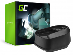 Bateria akumulator Green Cell do Bosch PSB PSR PST 18 LI-2 18V 2.5Ah