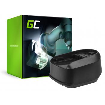 Bateria Green Cell (2.5Ah 18V) PBA 18V 2 607 336 207 2607336207 0 do Bosch AHS ALB ART PAS PKS PML PSA PSM PST PSB PSR 18 LI-2