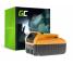 Green Cell ® Bateria do DeWalt DCD796NT
