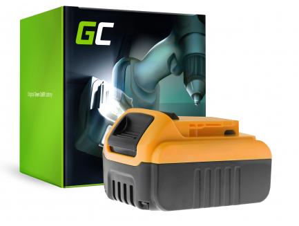 Green Cell ® Bateria do DeWalt DCK684D2