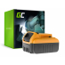 Green Cell ® Bateria do DeWalt DCD796P1
