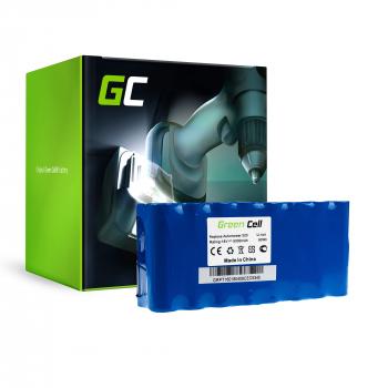 Bateria Akumulator (5Ah 18V) 580 68 33-01 589 58 52-01 Green Cell do Husqvarna Automower 320 330X 420 430 440 450X 520