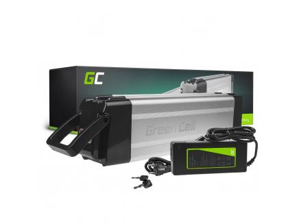 Akumulator Bateria Green Cell 48V 11.6Ah 556.8Wh do Roweru Elektrycznego e-Bike