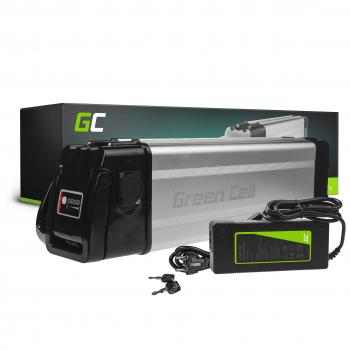 Akumulator Bateria Green Cell 36V 14.5Ah 522Wh do Roweru Elektrycznego e-Bike