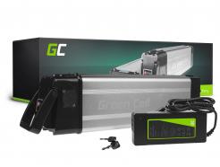 Bateria Green Cell 15Ah (540Wh) do roweru elektrycznego E-Bike 36V